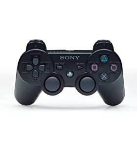 Sony PlayStation®3 DUALSHOCK®3 Wireless Controller