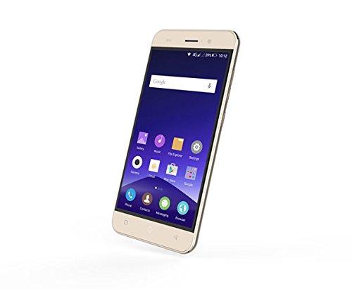 Mobistel L521-G Cynus F7 Smartphone (4G) gold
