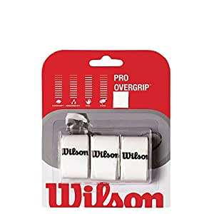 Wilson Pro, Overgrip per racchette (3 Grip)