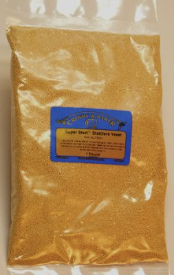 Distillers Yeast (DADY) (1 lb. bulk pack)