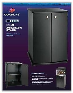 Coralife BioCube Aquarium Stand, Size 29