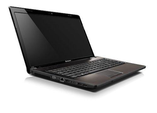 Laptopblack Notebook G570