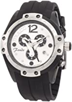 Mulco Unisex MW1-98485-021 Fondo Triangle Chronograph Swiss Movement Watch
