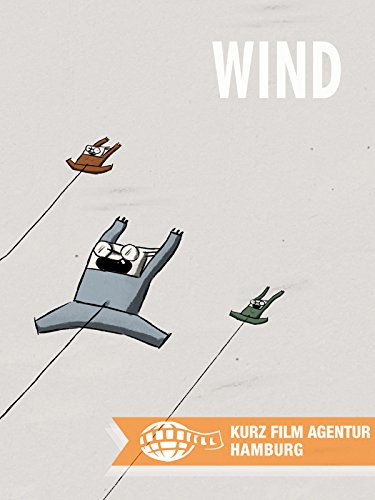 Wind on Amazon Prime Instant Video UK