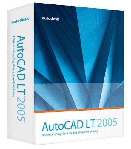 AutoCAD LT 2005 [Old Version]