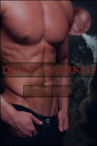 demon-marked-english-edition