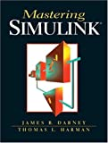 img - for Mastering Simulink book / textbook / text book