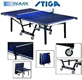 Escalade Sports T8504 Stiga Table Tennis Table (Call 1-800-398-7625 to order)