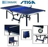 Escalade Sports T8504 Stiga Table Tennis Table (Call 1-800-398-7625 to order)