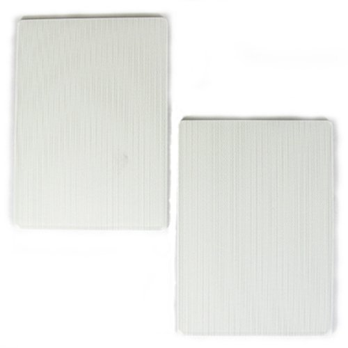 Theater Solutions 8Wg Replacement 8 Inch In Wall Speaker Grills