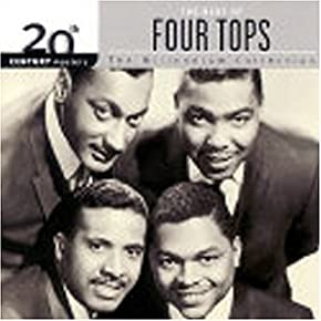 Image of The Four Tops