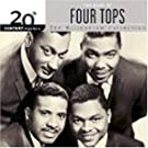 The Best of Four Tops: 20th Century Masters The Millennium Collection
