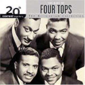 Four Tops - The Best of Four Tops: 20th Century Masters The Millennium Collection - Zortam Music