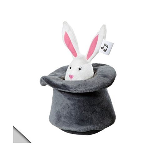 Soft Toys Ikea : Compare ikea leka cirkus musical soft toy rabbit price