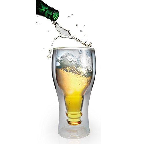 RELAX ダブルレイヤーグラス サカサボトル