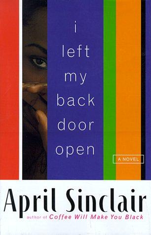 Image for I Left My Back Door Open