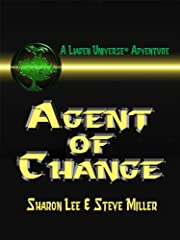 Agent of Change (Liaden Universe)