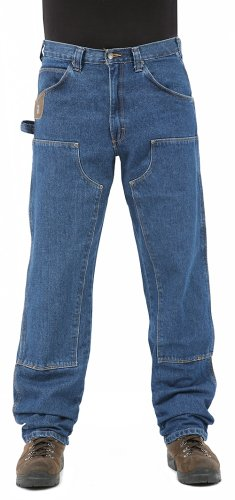 Riggs Workwear by Wrangler Men's Big & Tall Utility Jean