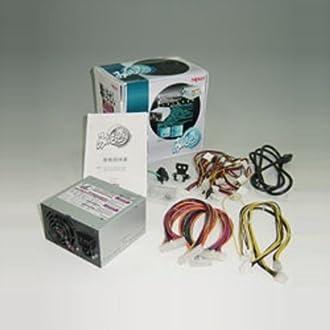 ニプロン 「みなもっとさん」シリーズATX電源 350W/505.5W EPCSA-500P-X2SMN EPCSA-500P-X2SMN
