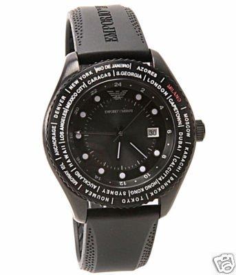 Armani Mens Sport Watch AR0588