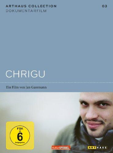 ARTHAUS COLLECTION - 03 - CHRIGU [IMPORT ALLEMAND] (IMPORT) (DVD)