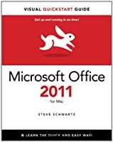 Microsoft Office 2011 for Mac: Visual QuickStart Guide ebook download