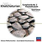 Sinfonie 2/Gayaneh-Suite/+ (Eloquence)