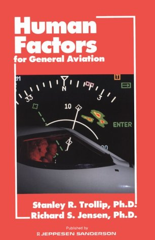 Human Factors Manual for General Aviation(JS319005)