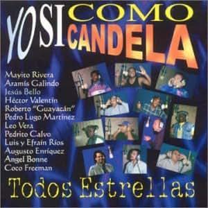 Orquesta Todos Estrellas - Yo Si Como Candela - Amazon.com Music
