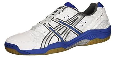 Asics Indoor Sport Shoes Gel-Squad Men 0193 Art. E113N size UK 11