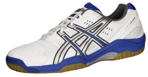 Asics Indoor Sport Shoes Gel-Squad Men 0193 Art. E113N