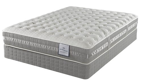 Serta Perfect Sleeper Ravensworth Cal King Firm Mattress