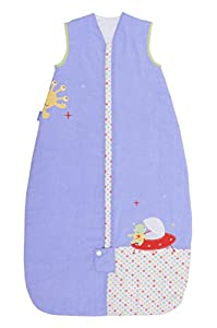 The Gro Company Little Aliens Grobag, 6-18 Months, 2.5 TOG