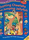 img - for Chatting Cheetahs and Jumping Jellyfish (Adventures in Literacy) book / textbook / text book