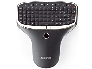 Lenovo N5902 Enhanced Multimedia Remote with Backlit Keyboard (57Y6678)