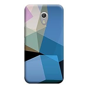 Ebby Premium Printed Mobile Back Case Cover With Full protection For Lenovo ZUK Z1 (Designer Case)
