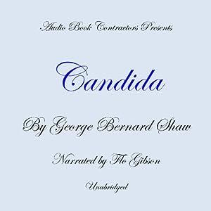 Candida | [George Bernard Shaw]