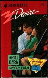 A Package Deal (Silhouette Desire, No. 525), Ariel Berk