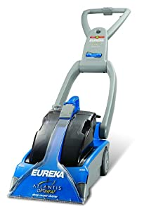 eureka machine steam cleaner