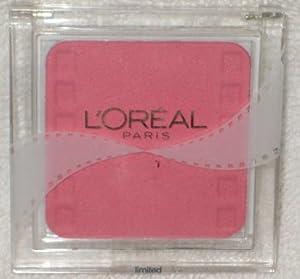 L'Oreal Blush Delice Freeze-Frame Fuchsia