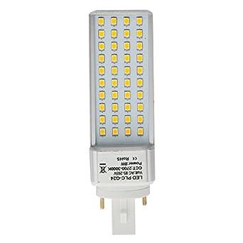 hero led plc lamps g24d 2 pin base led cfl light replacement bulb rotatable cfl led compact. Black Bedroom Furniture Sets. Home Design Ideas