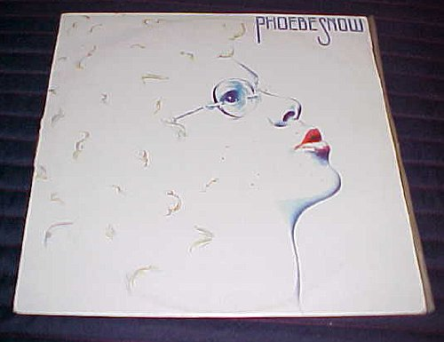 Phoebe Snow Record Vinyl Album by Phoebe Snow