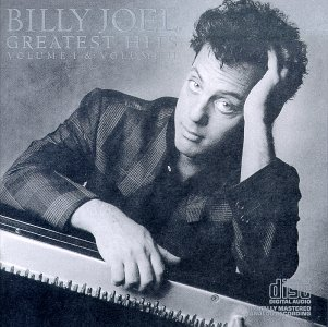 Billy Joel - Greatest Hits Volume Ii 1973-1 - Zortam Music