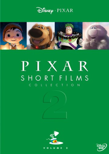 Pixar Shorts - Volume 2 [DVD]