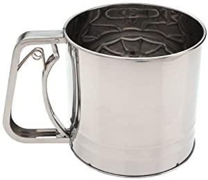 Amco 5-Cup Sifter
