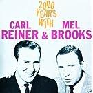 2000 Years With Carl Reiner & Mel Brooks