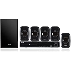 Xenta HE5/1TS 5.1-Channel DVD Home Theater System
