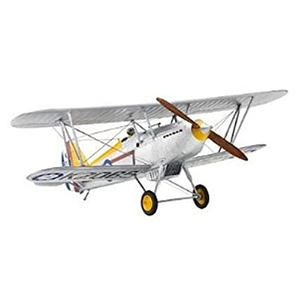 Revell - 64693 - Maquette - Model Set Hawker Fury Mk 1