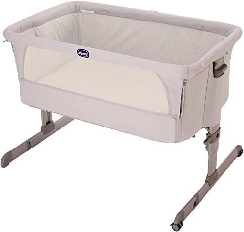 Chicco Next2me - Cuna de colecho (con anclaje a cama, 6 alturas),...