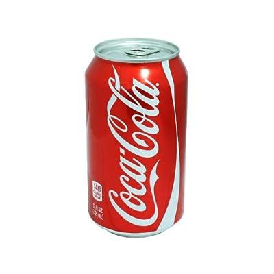 Geldversteck Geheimdose Coca Cola Geld Versteck Getränkedose - Dosentresor Dosen safe